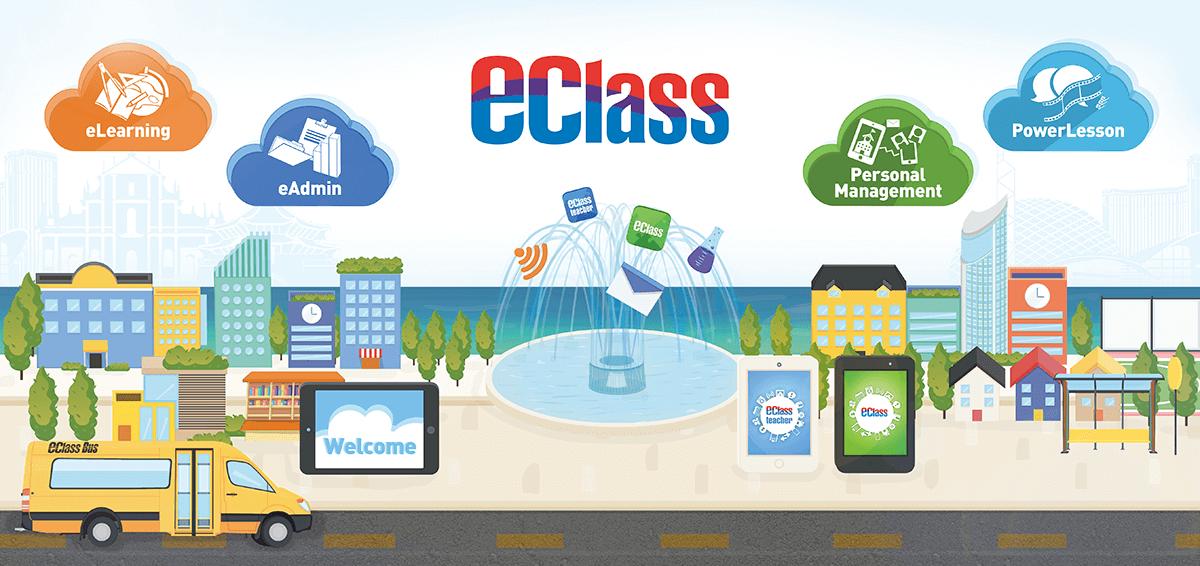 E-CLASSES