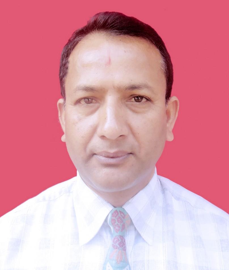Mr. Nandalal Subedy