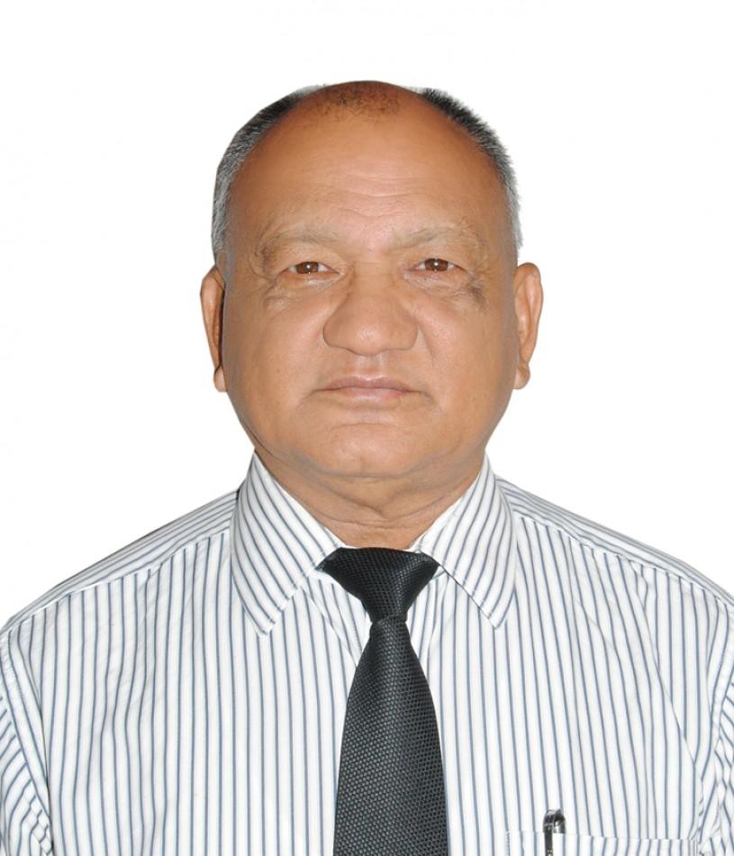 Mr. Padam Das Singh